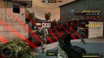 America's Army - Open Beta - Team DeathMatch Three Kings - No Blabla English Game PC #8