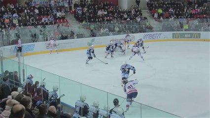 Le Rendez-Vous Sport - BDL-Gap - Match 3