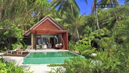 Hôtel Niyama Maldives, Lamborghini Huracan, Marc Jacobs pour Louis Vuitton, LVMH, Christophe Claret