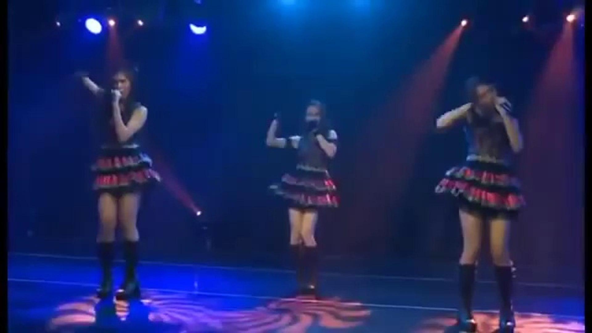 jkt48 kuroi tenshi malaikat hitam