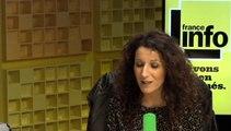 Théa Nougaro, France Info, 24 02 2014