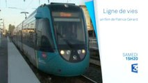 Lignes de vie, documentaire sur l'historique de la ligne ferroviaire Nantes-Châteaubriant