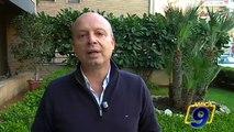 Primarie Bari - Tre candidati a confronto | Intervista a Giacomo Olivieri - Realtà Italia