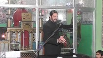 Allama Syed Safdar raza kazmi 1/3 19 safar imam bargha hassan mujtaba a.s Faisalabad