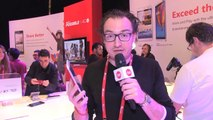 MWC 2014 - Huawei X1, phablet 7 pouces