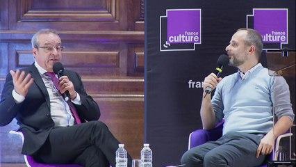 Leçon de clôture du Forum France Culture : « Néandertal et la science » par Pascal Picq