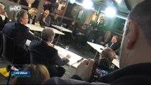 Municipales 2014 : A Valenciennes, les candidats aux Municipales s'engagent en une minute chrono
