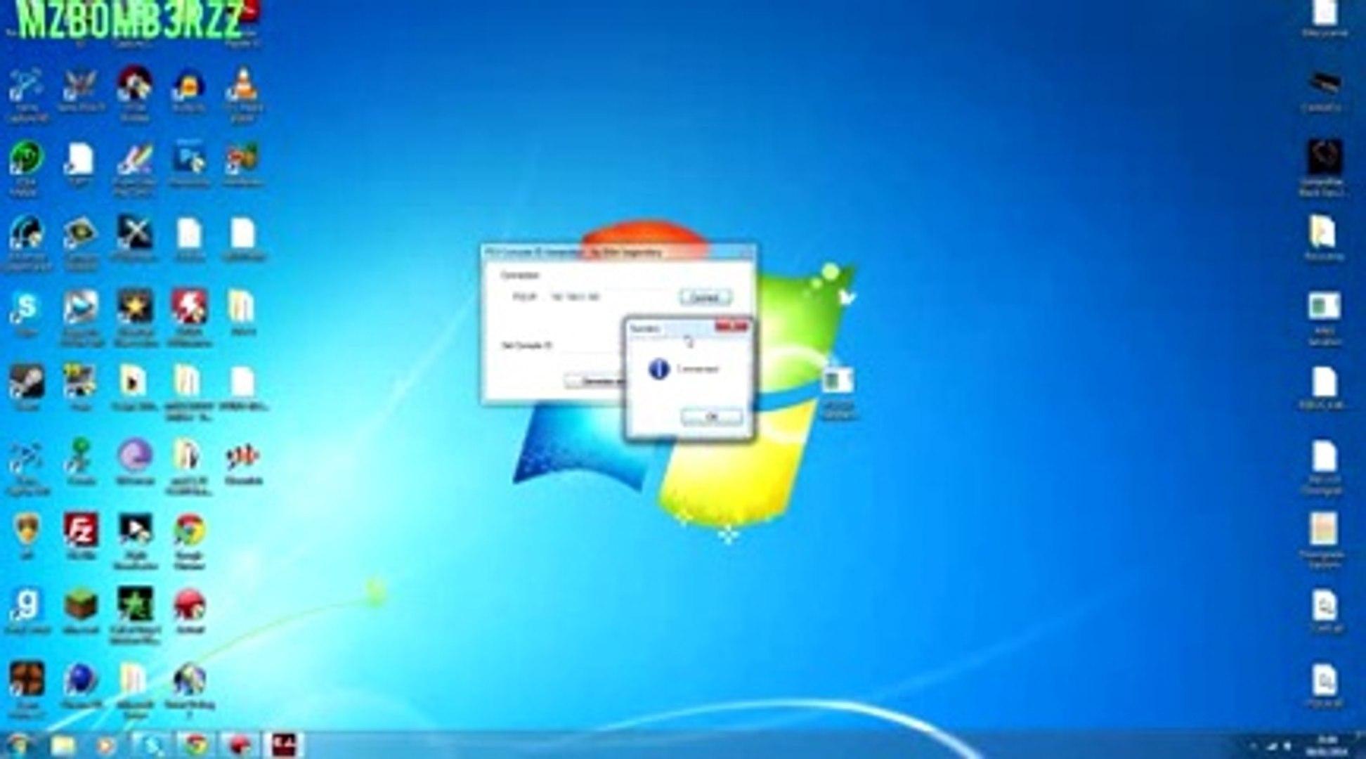 PS3 Console ID Generator ¬ Keygen Crack + Torrent FREE DOWNLOAD