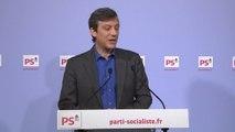 David Assouline annonce la tenue du Congrès du Parti socialiste européen à Rome le 28 février et 1er mars