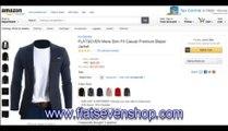 mens slim fit suits sale Men's Slim Fit Suits