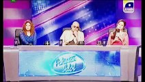 Pakistan idol Episode 24 by geo Entertainment - 23rd  February 2014