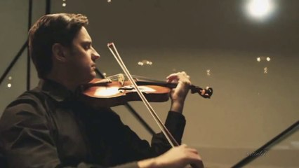 Farid Farjad - Fikrimin İnce Gülü videoklip 2012 HD