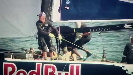 The Extreme Sailing Series 2014 - Form Guide