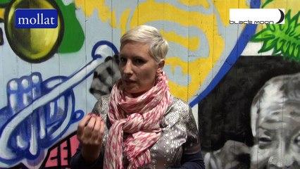 Vidéo de Caroline Vermalle