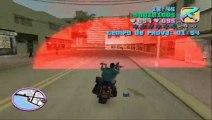 Grand Theft Auto Vice City - Missão - 35 - Pneus de Puro Aço