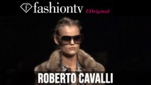 Roberto Cavalli Fall/Winter 2014-15 | Milan Fashion Week MFW | FashionTV