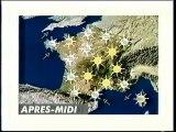 Canal+ 15 Septembre 1997 Infos, Météo, 1 B.A., Mon ciné club