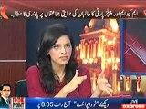 Acha Lage Bura Lage (MQM aur PPP ka Taliban Himayati Jamaton Per Pabandi) 24th Feb 2014