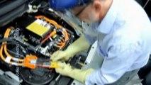 Volvo C30 Electric - Testing