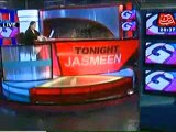 Tonight With Jasmeen (Shumali Waziristan Jet Taiyaro Ki Bambari 38 Dashtgard ) 24th Feb 2014