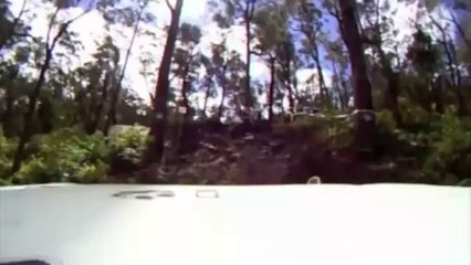 2012 Willowglen Challenge - Stage 3 - The Spider - JRC Productions
