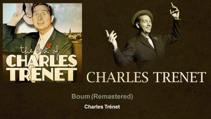 Charles Trenet - Boum - Remastered