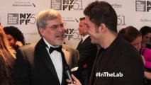 Captain Richard Phillips: The Man Behind The Movie #InTheLab
