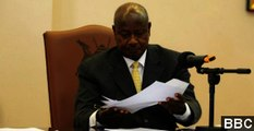Ugandan President Signs Controversial Anti-Gay Bill Into Law