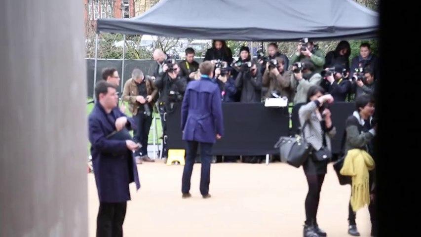 Highlights Day 4 Autumn Winter Show   London Fashion Week 2014