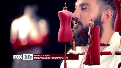 Project Runway Italia - I concorrenti - Rocco Adriano G.