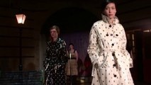 Orla Kiely 2014 Autumn Winter Show   London Fashion Week 2014