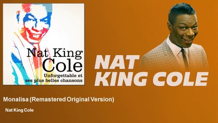 Nat King Cole - Monalisa