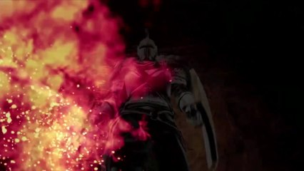 Developer Diary: Dark Intentions de Dark Souls 2