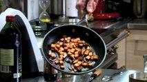 Les recettes de Grégory Cuilleron : filet mignon à la thaï