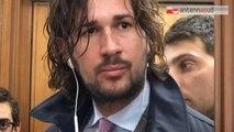 TG 24.02.14 Primarie: Olivieri diserta conferenza stampa. Realtà Italia minaccia la coalizione