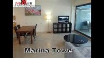 Short term apartment rentals (Tel Aviv) Herzliya Marina