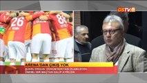 Beşiktaş Maç Sonu Yöneticilerimizden Açıklamalar