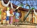 สคูบี้ดู What's New, Scooby-Doo? ตอนที่ 3-4 พา�