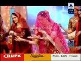 Saas Bahu Aur Saazish SBS [ABP News] 25th February 2014  p2