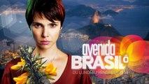 #AvenidaBrasil - Découvrez la bande-annonce de la télénovela numéro un au Brésil