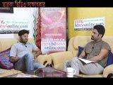 Bangladeshi Film Actor Kazi Maruf Interview With Shaifur Rahman Sagar By Eurobdnewsonline com
