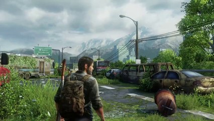 Grounded: The making of The Last of Us de The Last of Us