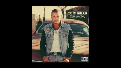 Seth Gueko - Golden Shower [Clip Officiel]