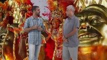 Papo de Carnaval - Rafael Galdo conversa com Aydano André Motta sobre o Grupo Especial