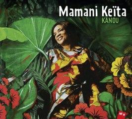 """Mamani Keita - """"Djighia"""" [New 2014 Track]"""