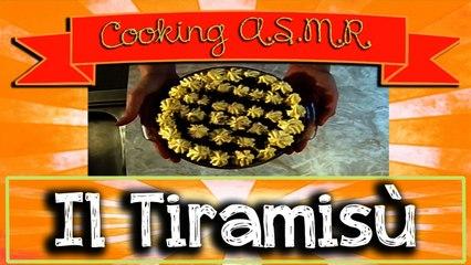Il Tiramisù A.S.M.R. (The Tiramisù)