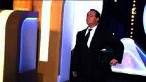 Laurent Ruquier fait venir le sosie de François Hollande sur France 2