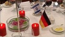 Israele-Germania: Netanyahu incontra Merkel e sottolinea il rischio iraniano