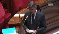[ARCHIVE] Projet de carte scolaire dans le Gers pour la rentrée 2014 : réponse de Vincent Peillon à la députée Gisèle Biémouret lors des questions au Gouvernement à l'Assemblée nationale, le 25 février 2014
