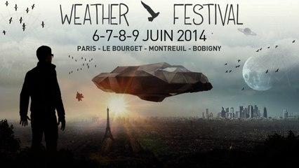 Weather Festival 2014 - Teaser (Part 1)